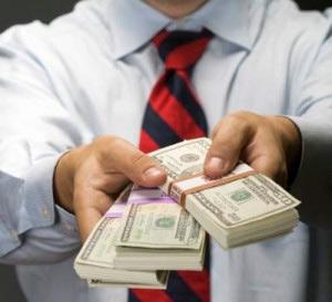 Где лучше взять деньги?